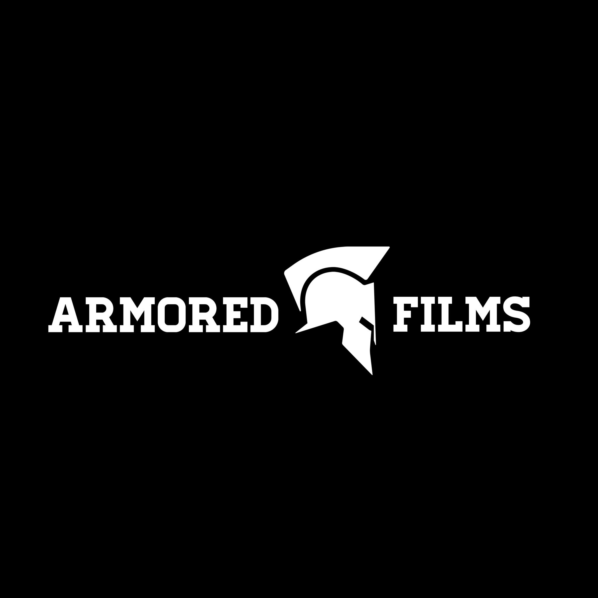 Armoured Films Logo